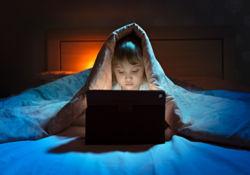 Les enfants face au tout-numérique !